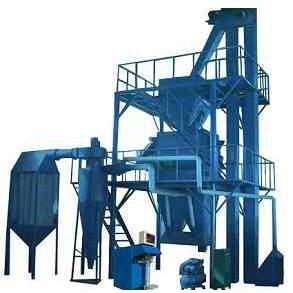 供应【成都】干粉砂浆生产线成套设备
