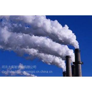 供应厂价直销玻璃钢脱硫塔专用环保耐高温烟筒