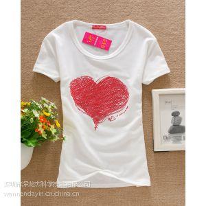 供应供应万能T恤数码印花机\服装打印机|深圳十年印刷机厂商