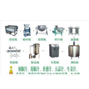 供应洋葱汁调味品加工机械设备、生产线