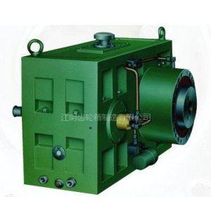 供应江阴JHM单螺杆塑料挤出机减速器
