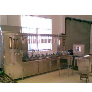 供应全自动水表校验装置(双排)
