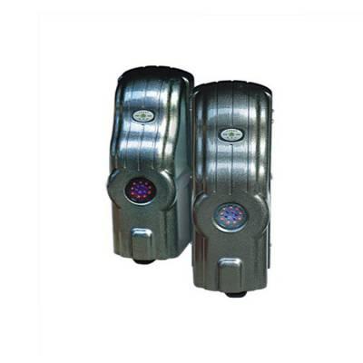 供应民治冷雨LEY铁艺电动门机安装维修 遥控铁艺大门电机 可外开的轮式开门机批发