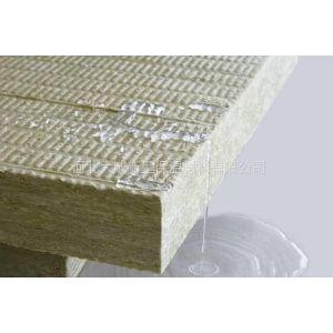 供应【A级外墙保温】达州憎水岩棉板厂家 外墙防水岩棉板价格