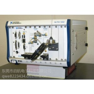 销售/供应NI PXI-1042系列 PXI机箱 李生 13527993916
