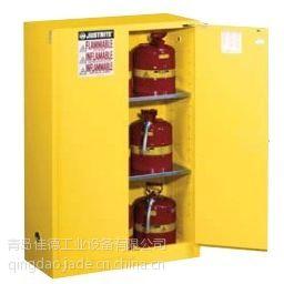 供应车间用安全柜美国justrite多种规格防火防爆安全柜