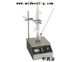供应刹车液平衡回流沸点测定仪