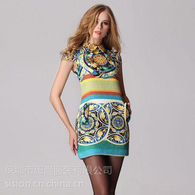 设计师女装网店代理,聚美时尚,oreesi,思尚服饰