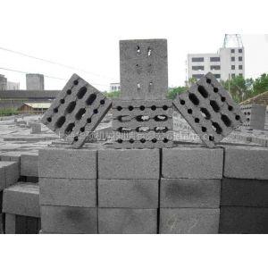 供应混凝土多孔砖设备