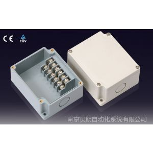 供应BOXCO  6P接线端子盒