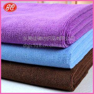 供应出口毛巾厂家供应 超细纤维毛巾 高阳毛巾 毛巾批发厂家