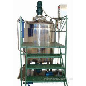 供应供应高回报全自动的洗衣液生产设备