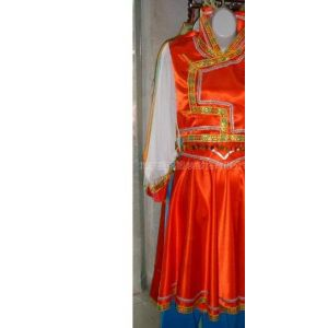 供应蒙古族服装