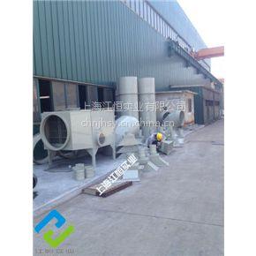 供应家具厂喷漆废气处理
