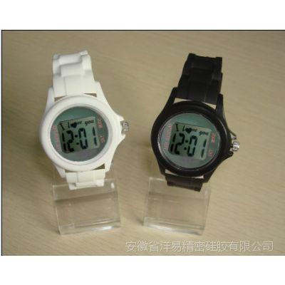 硅胶手表、硅胶制品
