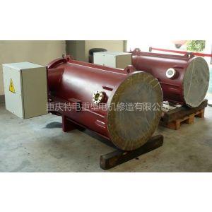 供应YSR耐R134a冷媒冷却三相异步电动机