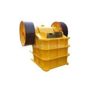 供应加气混泥土砌块设备鄂式破碎机