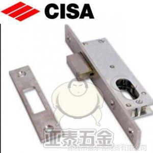 供应意大利呈萨牌CISA卷闸门锁 44210-16-0