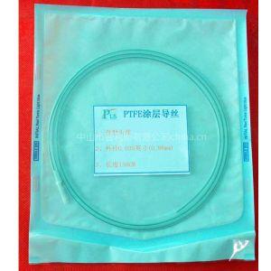 供应特氟隆涂层导丝(消毒包装)