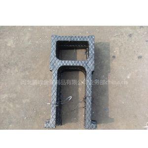 供应供应各种规格优质球墨铸铁爬梯