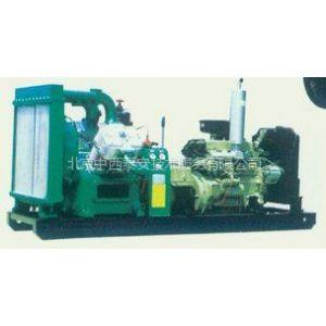 供应内燃空压机 功率53千瓦 , 型号:YLHDL--VF-6/7-C库号:M115776