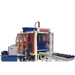 供应 出口量液压制砖机 砖机设备 砌块砖机 河
