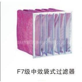 广州锡海空气初中效过滤器生产厂家