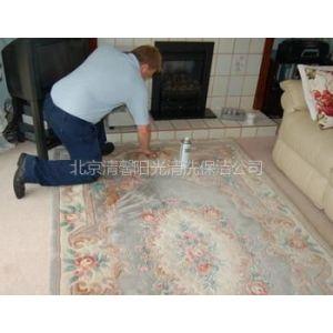供应南四环清洗地毯草桥角门附近保洁公司