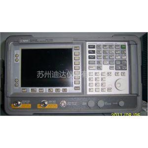 安捷伦E4402B~济南徐州合肥苏州二手E4402B频谱仪