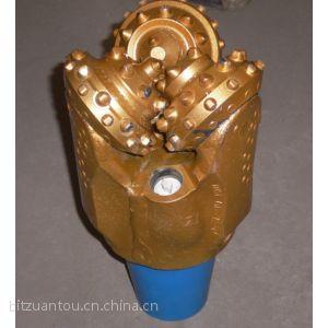 供应各种型号三牙轮钻头 三牙轮水井钻头 滚动轴承牙轮钻头