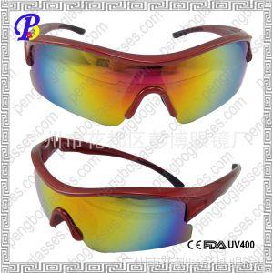 供应【厂供】自行车太阳镜骑行风镜 单车装备 偏光高清近视运动眼镜