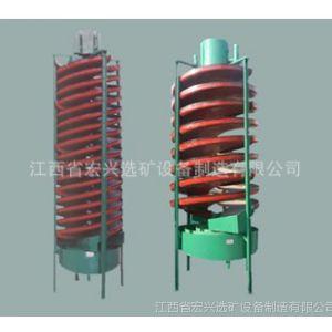 供应螺旋螺槽 矿用玻璃钢溜槽 螺旋溜槽价格