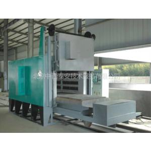 供应节能型全纤维台车电阻炉 型号:ZXRT13-130-10 库号:M401424