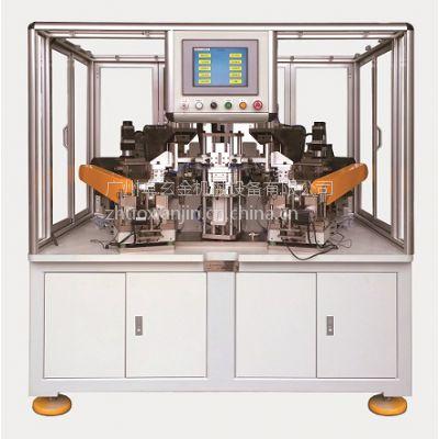 全自动系列平衡机家用电器电机动平衡机