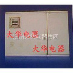 供应供应三相四线动力箱(玻璃钢材质),左右开门单相电表箱厂家