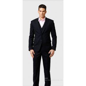 供应西装与领带、衬衫怎么配?