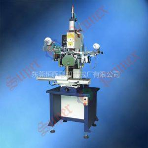 供应HT-300F气动平面胶辊式热转印机