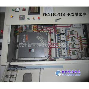 萧山FUJI富士变频器维修,富士水泵变频器维修,18958008193-110KW富士变频器维修