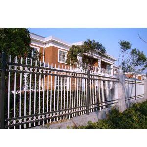 供应热镀锌护栏、喷塑护栏