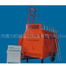 供应轻质免蒸加气块砖机设备