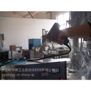 供应防水板超声波焊机