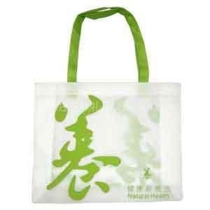 供应石家庄广告袋 无纺布手提袋厂家 环保袋定做