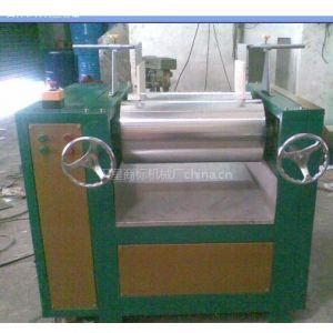 供应固体硅胶炼胶机,东莞炼胶机