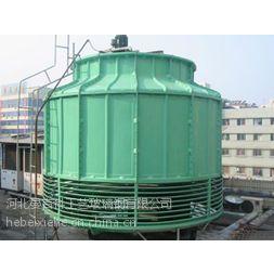 供应圆形逆流式冷却塔—方式逆流冷却塔厂家曼吉科玻璃钢有限公司