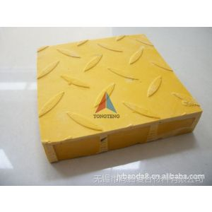 供应玻璃钢格栅电缆沟盖板,地沟盖板,防滑盖板