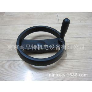 供应进口带旋转手柄二轮辐手轮VRTP.200 I-A20-SI Ch.6-2,8