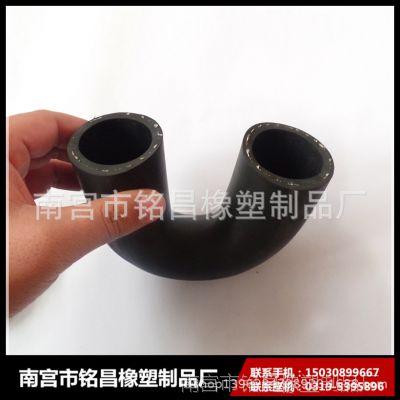 工业机械异型胶管 橡胶弯管 三元乙丙橡胶制品 高低压变径胶管