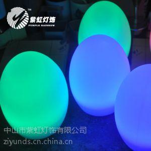 供应特价LED酒吧蛋形吧台灯 充电吧台灯 小台灯