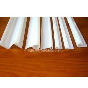 PVC条 卡条 PVC三角条