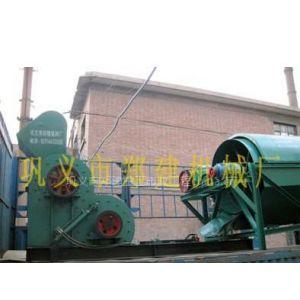 供应时间推移煤矸石粉碎机推旧换新功能实用10